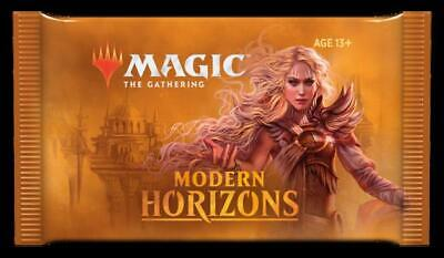 Magic The Gathering Modern Horizons Booster Pack New MTG Trading Card Game
