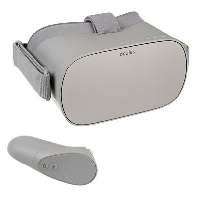 Oculus Go Virtual Reality Stand-Alone-Headset - 32GB