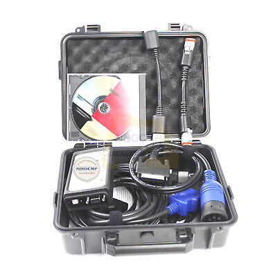 3165033 Inline 6 Data Link Adapter Diagnostic Tool For Cummins Engine Parts