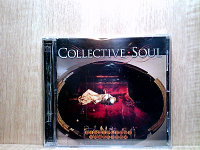 Disciplined Breakdown by Collective Soul (CD)