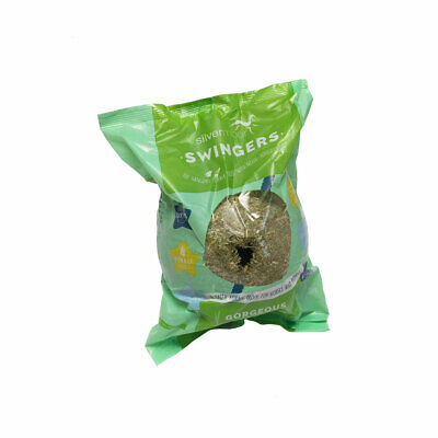 Silvermoor Swingers - Captivating Carrot - 1kg