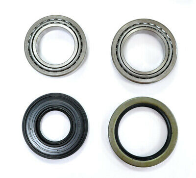 Axle Rear Wheel Bearing Kit For Mitsubishi Canter/Fuso P10 3C13 / 3C15 3.5T 10+