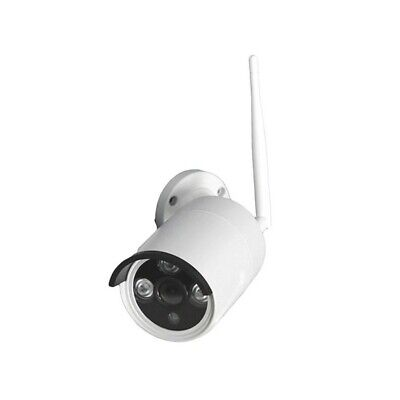 TELECAMERA SENZA FILI ONVIF 2MPX IP Camera Esterno Wireless WIFI CAM 3 LED ARRAY