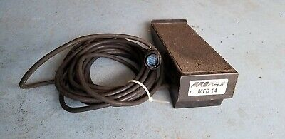 Profax RFC 14 replacement for Miller RFCS-14 Foot Control Pedal Tig 14 Pin