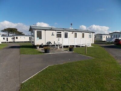 Weymouth Luxury Static Caravan Holidays 3 Bed Swift Moselle 8 Berth 03rd Aug