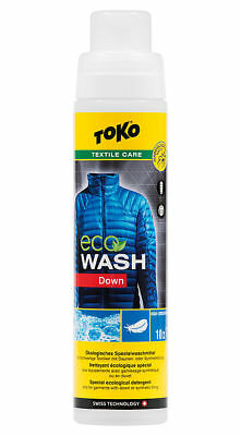 Toko CareLine Funktionswaschmittel Daunen, Eco Down Wash