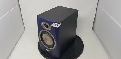 """Tannoy REVEAL 5A - 5"""" Biamplified Nearfield Monitor +Free Shipping & WARRANTY!"""