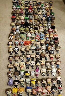 Funko Pop Loose Out of Box OOB Lot