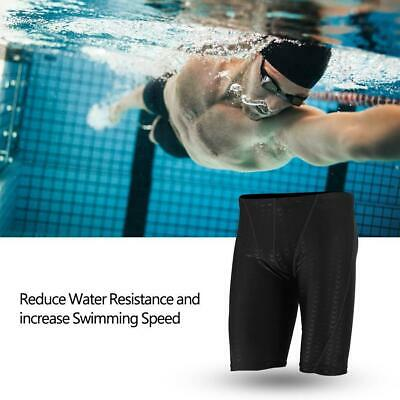 Keep Diving Men Male Competitive Swim Trunks Swimwear Shorts for Swimming 3XL