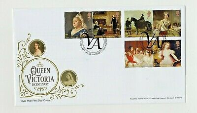 2019 GB VICTORIA First Day Cover Stamps + Mini Sheet +Machin FDC 23/05/2019