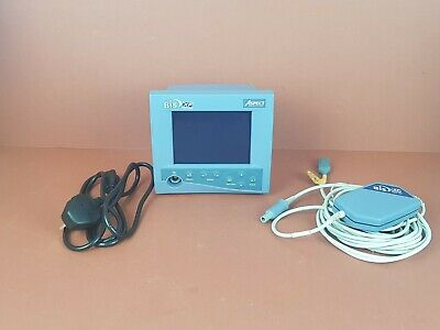 Aspect Medical Systems BIS A-2000 XP Bispectral Index Anesthesia Brain Monitor