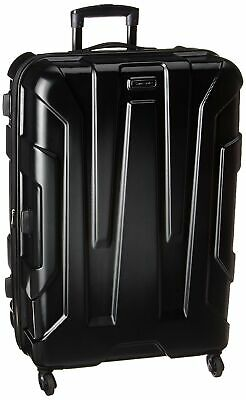 Samsonite Centric Expandable Hardside Luggage with Spinner Wheels Checked-large