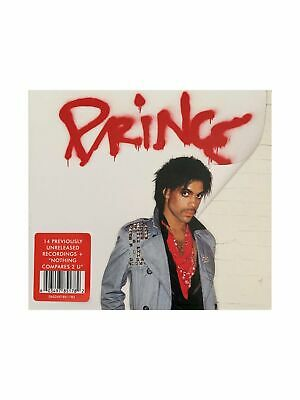 Prince Originals CD Album Gatefold Sleeve Released June 21st 2019