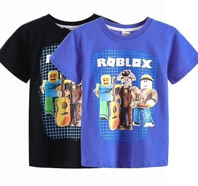 Roblox 4 Kid's Unisex T Shirt AU Shop
