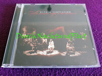 Cd Within Temptation | An Acoustic Night At The Theatre