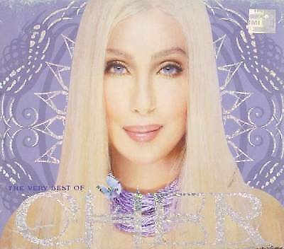 The Very Best Of Cher by Cher
