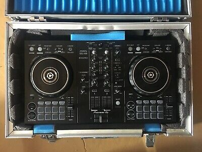 Pioneer DJ DDJ 400 2 Channel Controller Used MINT!