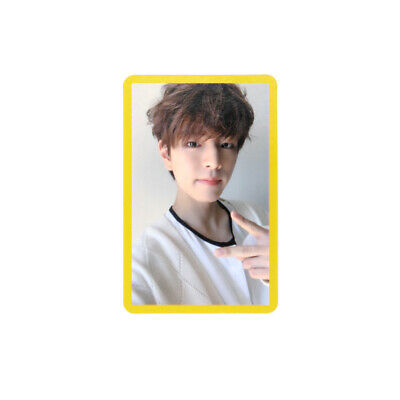 [STRAY KIDS]Cle 2:Yellow Wood/Side Effects/Official Photocard-YELLOW/SEUNGMIN