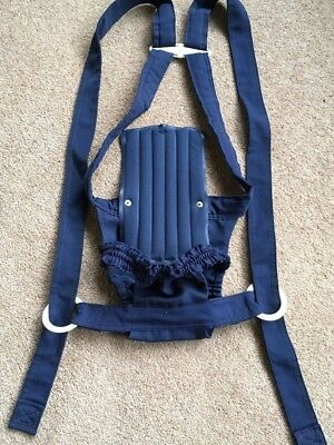 Mothercare Navy Baby Carrier