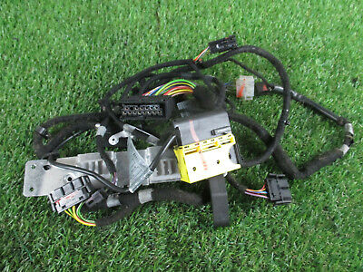 BMW 3/6 Series E46 E63 Convertible Drivers Seat Wiring Loom Harness 7002532