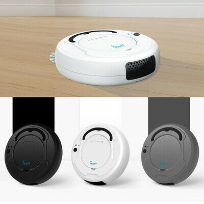 Houdehold Smart Sweeping Robot USB Charging Ultra-Thin Body Strong Suction