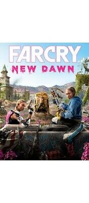 UBISOFT Far Cry New Dawn Videogioco per PC PEGI 18 - 300108753