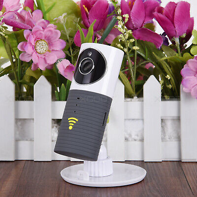 960P WiFi Wireless Indoor IP Security Camera Infrared Night Vision Baby Monitor