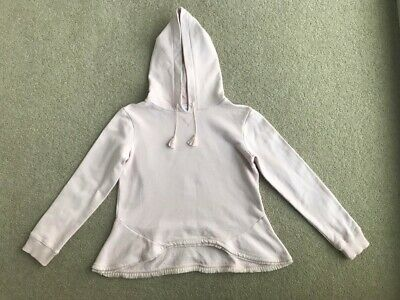 Witchery Girls soft pink hoodie in size 14. Warm and comfortable!