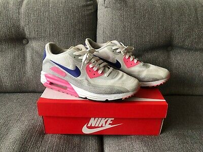 NIKE AIR MAX 90 INFRARED HYPERFUSE SZ 10 HYP NRG SUPREME in
