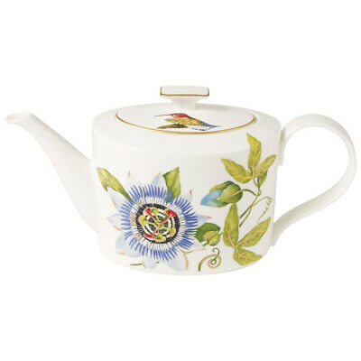 NEW V&B Amazonia Teapot