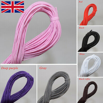 Elastic Stretchy Beading Thread Cord Bracelet String For Jewelry Making DIY A