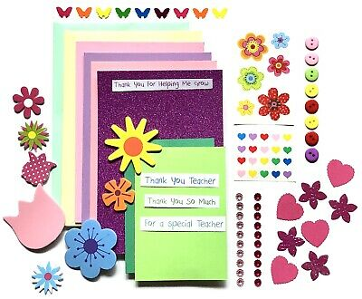 """10 handmade /""""JUST TO SAY.../"""" SENTIMENT BANNER CARD MAKING CRAFT EMBELLISHMENTS"""