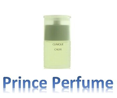 CLINIQUE CALYX EXHILARATING FRAGRANCE EDT SPRAY - 50 ml