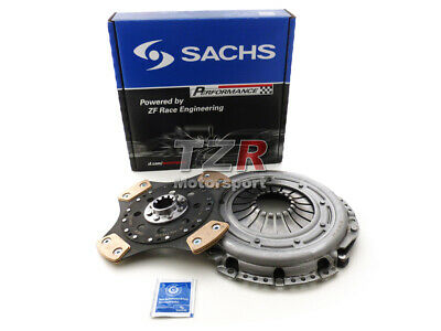 Sachs Performance Kupplung KIT Sinter Saab 9-5 2.3L 16V Turbo