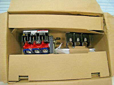 New Square D Class 9422 Type ATCF331 Flange MTC Amp Disc Switch Free Shipping