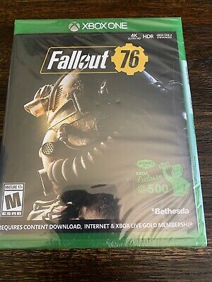 FALLOUT 76 XBOX one Digital Code Email Delivery - $37 99 | PicClick