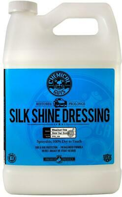 Chemical Guys TVD_109 - Silk Shine Sprayable Dry-to-The-Touch Dressing (1 Gal)