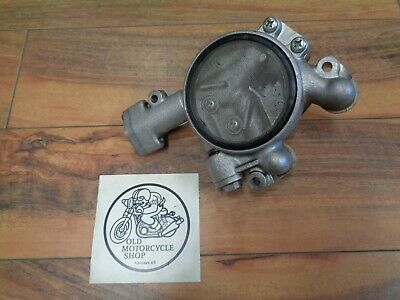 1976 Honda Cb750 K6 Oil Pump / Strainer