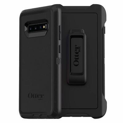 OtterBox Defender Series Case for Samsung  Galaxy S10+ Plus 100% Authentic