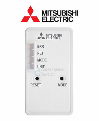 Mitsubishi Electric Interfaccia WI-FI MAC-567IF-E
