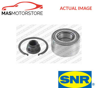 Wheel Bearing Kit fits TOYOTA URBAN NLP110 1.4D Front 09 to 14 1ND-TV KeyParts
