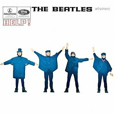 Beatles - Help! - CD - New