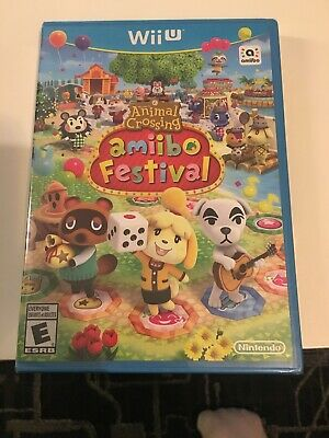 AMIIBO FESTIVAL - Isabelle Animal Crossing Promo Cards Game