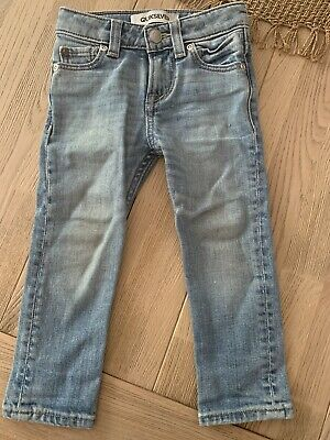 Toddler Boy Quiksilver Jeans Size 2