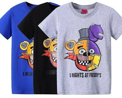 Five Nights at Freddy's 3 Kid's T Shirt  AU Shop