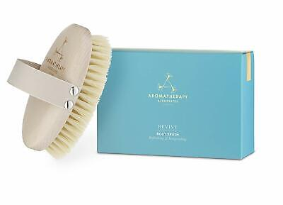 Aromatherapy Associates Revive Body Brush - NEW & BOXED