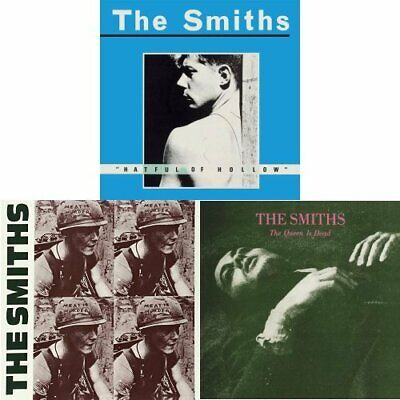 Smiths - Hatful of Hollow - LP - New