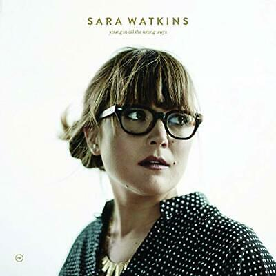 Sara Watkins - Young In All the Wrong Ways - LP - New