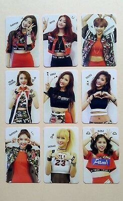 TWICE THE STORY Begins Photocard - $6 99   PicClick