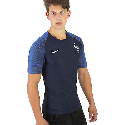 2018 World Cup Nike France Football Shirt 'Small' Home Brand New with tags